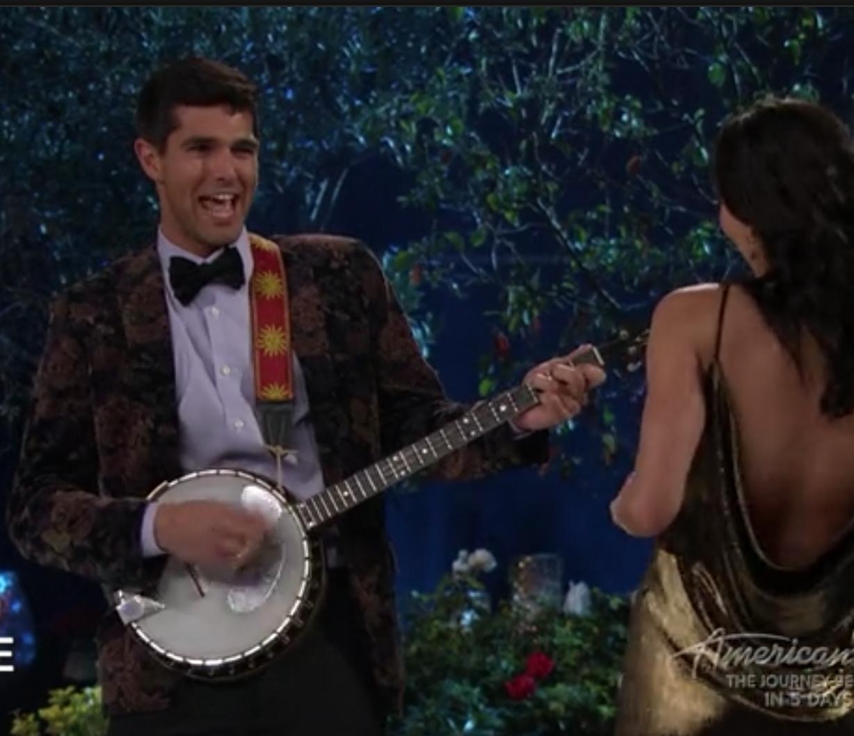 Banjo Man 3